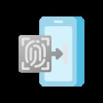 biometric-mobile-phone